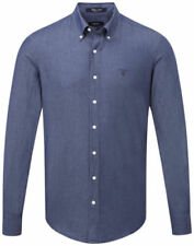 GANT Long Sleeve Regular Size Casual Shirts for Men