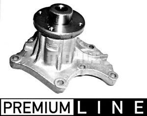 Isuzu Faster Campo Bighorn Opel Vauxhall BEHR Water Pump 2.5-3.1L 1983-
