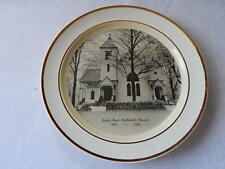 Center Point, Indiana Methodist Church 1902-1956 Commemorative Plate