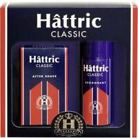 Hattric Geschenkset After Shave+Deo Spray 1-Set(250ml)