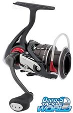 Daiwa Ballistic EX 4000H Spinning Fishing Reel BRAND NEW at Otto's Tackle World