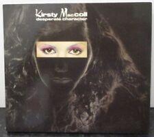 KIRSTY MACCOLL - Desperate Character - CD ALBUM