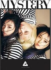 Ladies Code - Myst3ry (Single Album) [New CD] Asia - Import
