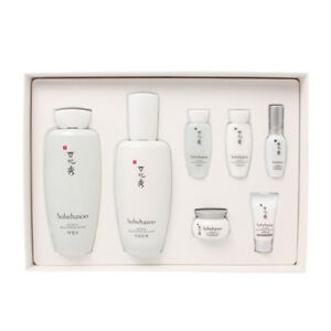[Sulwhasoo] Snowise Ex Brightening Special Set - 1apck (7items) / Free Gift