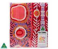 MURDIE MORRIS TEA TOWEL