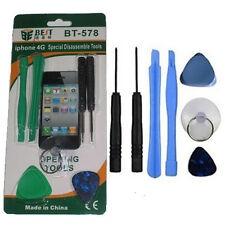 BT-578 Opening Repair Tool Kit Tools Screwdriver For iPhone 4 4G 4S 5 5G 5C 5S 6