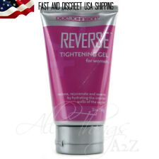 REVERSE Tightening Gel for Women 2 OZ Lubricant Unscented Lube Adult Enhancer
