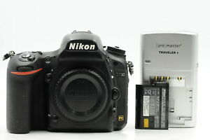 Nikon D750 24.3MP FX Digital Camera Body #924