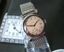 Beautiful Vintage CYMA Wind Up Wrist Watch in Outstanding Condition