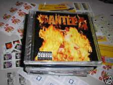 CD Metal Pantera Revintenting T Steele ELEKTRA
