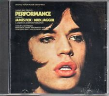 ☆ CD The ROLLING STONES - Mick JAGGER James FOX OST : Performance  RARE ☆