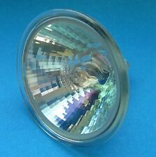EXT MR16 12V 50W NSP w/Front Glass 10K hrs. EYE BRAND Free US Shipping (1867)