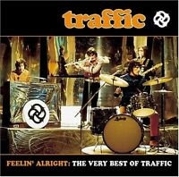 Traffic - Definitive Collection (CD NEUF)