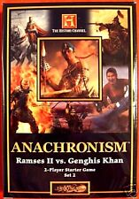 The History Channel Anachronism Starter Game Series 2