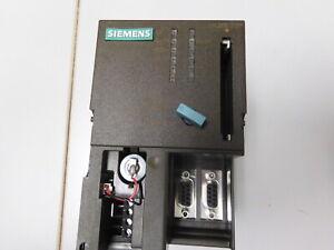 Siemens SIMATIC S7 6ES7315-2AF03-0AB0 PLC Module Used Fast Free Shipping Fr USA