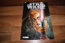 STAR WARS  -- MARA JADE # 2 / Softcover von Feest 1. Auflage 1999 / Timothy Zahn