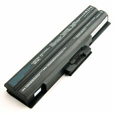 6Cell Battery for Sony Vaio VGP-BPS13/S VGP-BPL13 VGP-BPL13A VGP-BPS21A Windows7