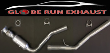 FITS: 2009-2010 Volkswagen Routan 3.8L Catalytic Converter With Mid-Pipe
