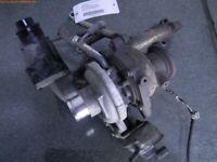 Turbolader  VW Crafter 30-50 Kasten (2E) 2.0 TDI CKTB
