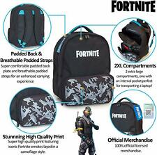 Official Product Fortnite Backpack Extra Large Rucksack