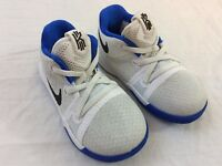 Nike Kyrie 3 Size 6 Toddler Basketball Shoes 869984-102 EUC