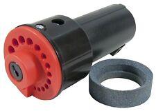 TRAPANO AFFILATORE COLLARE 43mm per 3.5-10mm HSS bit molatura STONE vite di potenza