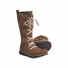 Sorel Snow, Winter Suede Shoes for Women