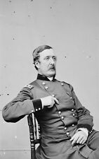 Union Federal Army General William F. Barry Portrait New 8x10 US Civil War Photo