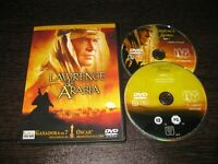Lawrence De Arabia DVD Peter O ´ Toole Alec Guinness Anthony Quinn
