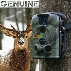 Original Ltl Acorn LTL- 5210A 12MP Hunting Trail Scouting Game Camera 940NM IR