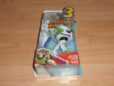 Toy Story 3 : Buzz Lightyear Defender. Mattel, a estrenar en blister