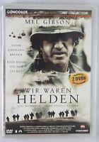 DVD - Wir waren Helden US-Kinoversion 2 DVDs deutsch und englisch  | usato