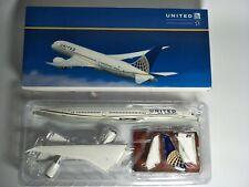 United A Star Alliance Member Boeing 787-9 Dreamliner 1/200