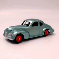 Atlas Dinky Toys 24O 24 O Studebaker Coupe Diecast Models Edition red tire 1:43