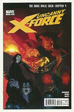 Uncanny X-Force 2011 #14 Very Fine/Near Mint