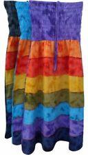 Gonne e minigonne da donna casual lunghezza lunghezza totale dal Nepal