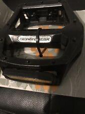 Bmx Diamondback Pedals Black New Old Stock,Old School, Victor Shimano Style