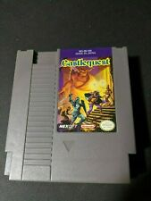 Castlequest NES Tested Works
