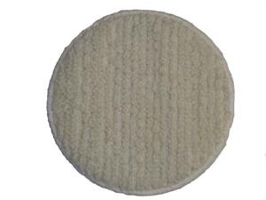 Carpet Bonnet Orbiter Pad 12 inch Dia Orbiter Floor Machine