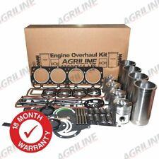 FORD & FORDSON ENGINE OVERHAUL KIT FORDSON MAJOR