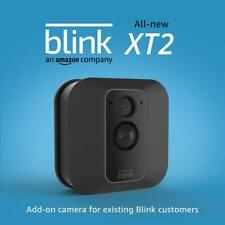 BLINK XT2 Add-on Camera Outdoor Indoor Smart Security System NEW 2019 + 2YR WRTY
