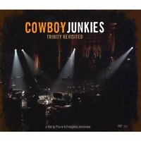 Cowboy Junkies - Trinity Revisited: +DVD