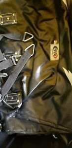 USED Fairtex HB7 7ft. Pole/Hanging Bag Black UNFILLED FREE US SHIPPING