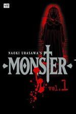 Naoki Urasawa's Monster, Vol. 3 by Urasawa, Naoki