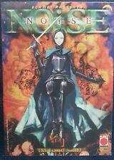 Planet Manga Blame Presenta NOISE Di Tsutomu Nihei Del 2003 Volume Unico