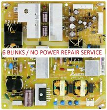 REPAIR SERVICE of YOUR SONY POWER SUPPLY 1-895-316-11 DPS-162LP for KDL50EX645