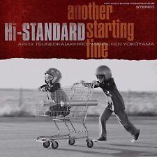 HI-STANDARD - ANOTHER STARTING LINE   VINYL LP SINGLE NEU