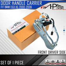 A-Premium Front Right Driver Side Door Handle Carrier for BMW E53 X5 2000-2006