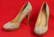 Nine West Synthetic Upper Material Court Heels for Women