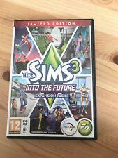 The Sims 3 Base Game & Expansion Pack PC MAC Sims3 Individual Add-On Simms